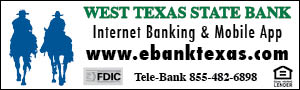 West Texas State Bank